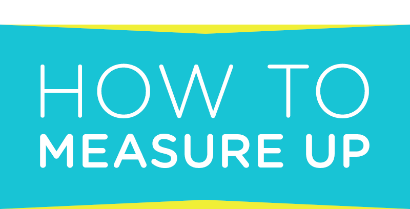 Curtain & Blinds Guide - How to measure up