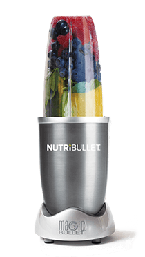 nutribullet warranty